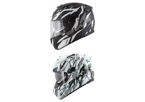 Shark Speed-R 2 Fighta Helm
