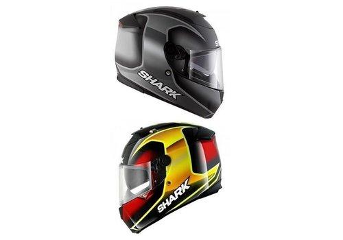 Shark Speed-R 2 Starq Helm