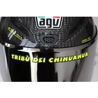 AGV Buy AGV Pista GP RR Misano 2019 Helmet? Free Additional Visor!