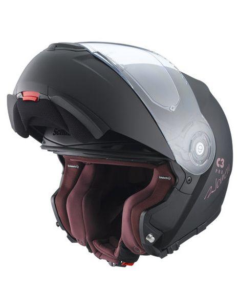 schuberth c3 pro lady helm champion helmets motorradhelme. Black Bedroom Furniture Sets. Home Design Ideas