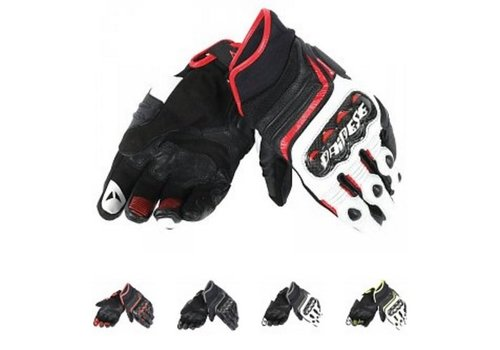 Dainese Dainese Carbon Short D1 Gloves