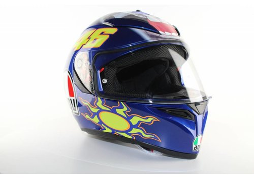 AGV K-3 SV The Donkey Casque VR46 Limited Edition