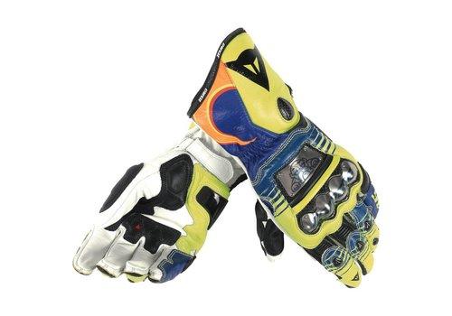 Dainese Replica D1 Valentino Rossi Handschoenen
