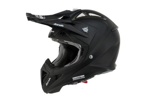 Airoh Aviator 2.2 шлем Матовый черный