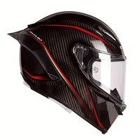 AGV Pista GP R Gran Premio Carbon Italy Helmet + Free Extra Visor