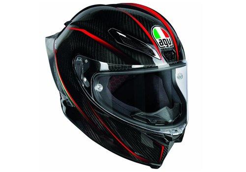AGV Casque AGV Pista GP R Gran Premio Carbon Italy