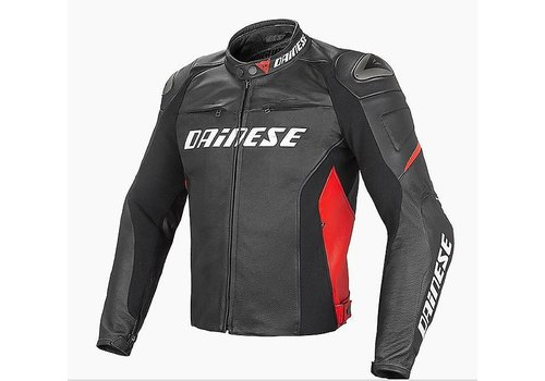 Dainese Racing D1 Perforated Motorjas