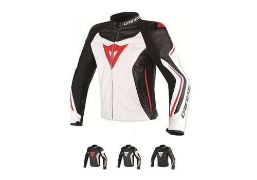Dainese Dainese Assen Perforated Leather Jacket