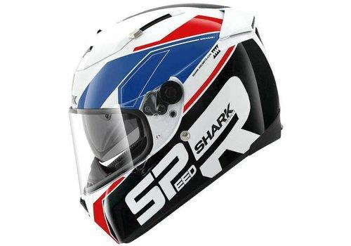 Shark Speed-R Sauer WBR Helm