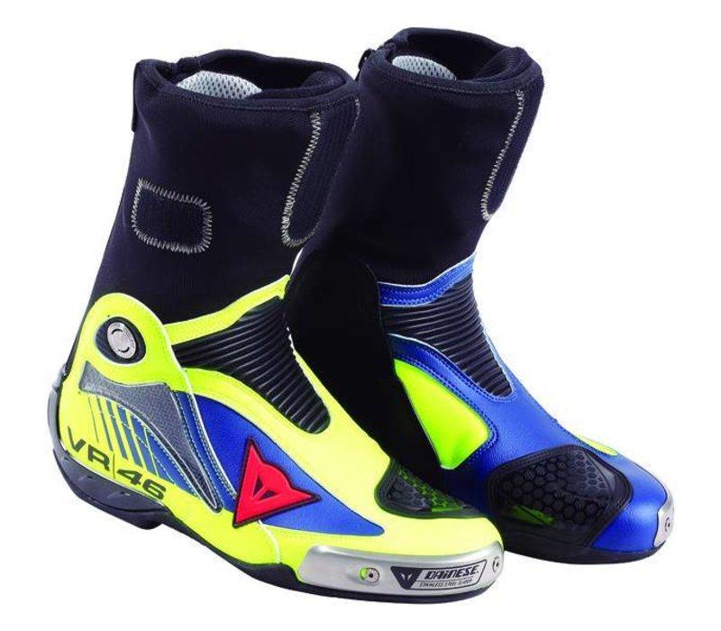 Axial Pro In Replica D1 Stivali , Valentino Rossi