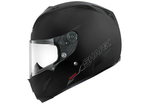 Shark Race-R Pro zwart mat helm