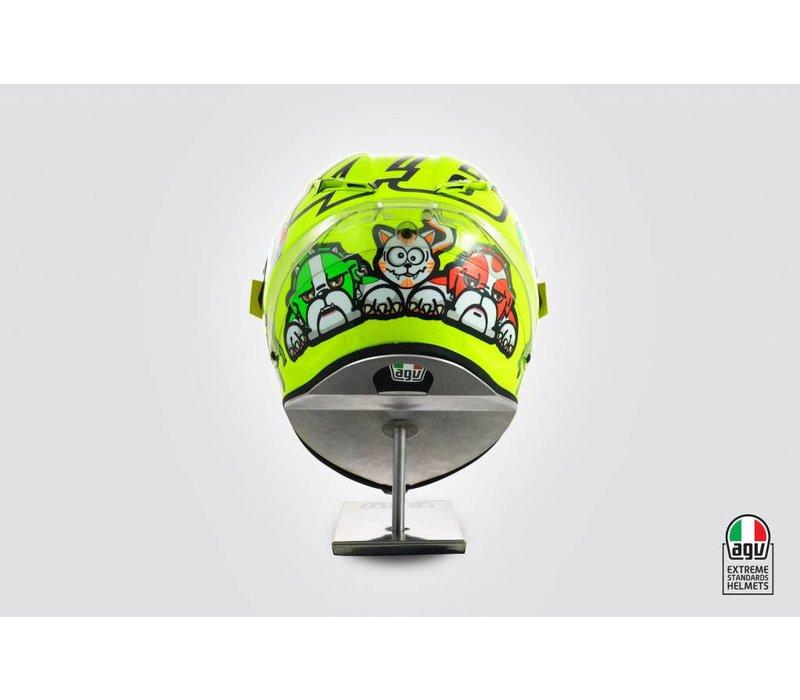 AGV Corsa R Mugello 2016 Rossi Helmet + Free Extra Visor