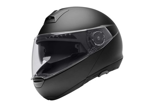 Schuberth C4 Helmet Matt Black