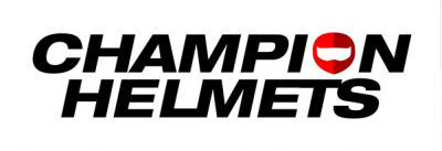 Champion Helmets - Motorhelmen