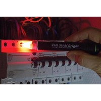 Brady AC Sensor for detecting current 065269