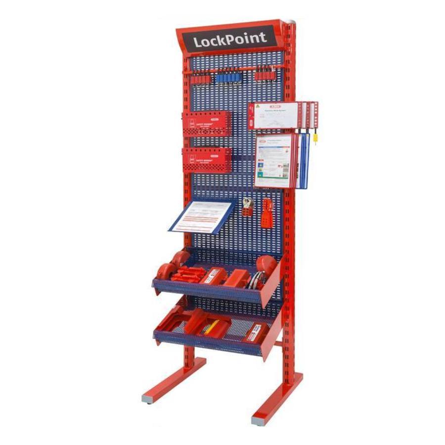 LockPoint starter set 77966