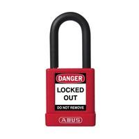 Abus Multipolar Circuit Breaker Lockout 00401