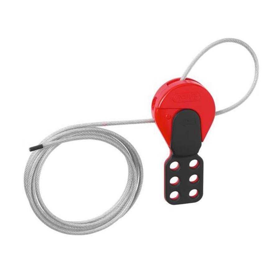 Safelex universal cable lockout C506-C515