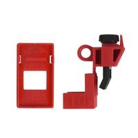 Single-pole circuit breaker lockout 00368