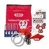 Abus Filled Lock-out pouch SL Bag 130 Mechanical (large)