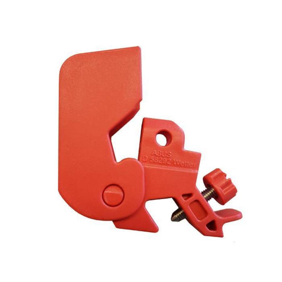 Universal  circuit breaker lockout 77795