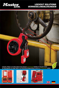 Download Master Lock Catalogue