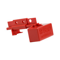 BatteryBlock Power Connector Lockout 150841
