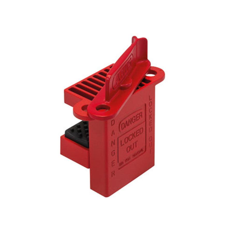 Universal Ball valve lockout device V500