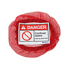 Brady Elastic Confined Space Cover