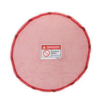 Magnetic non-lockable Confined Space Cover