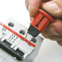 Miniature Circuit Breaker (Pin-Out Standard) 090844, 090845