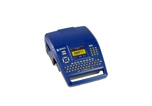 BMP71 mobile Label Printer