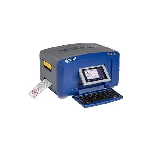 BBP™37 Multicolour & Cut Sign & Label Printer