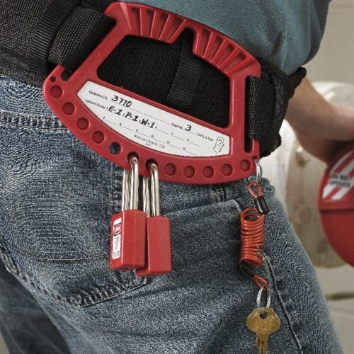 Padlock Accessories