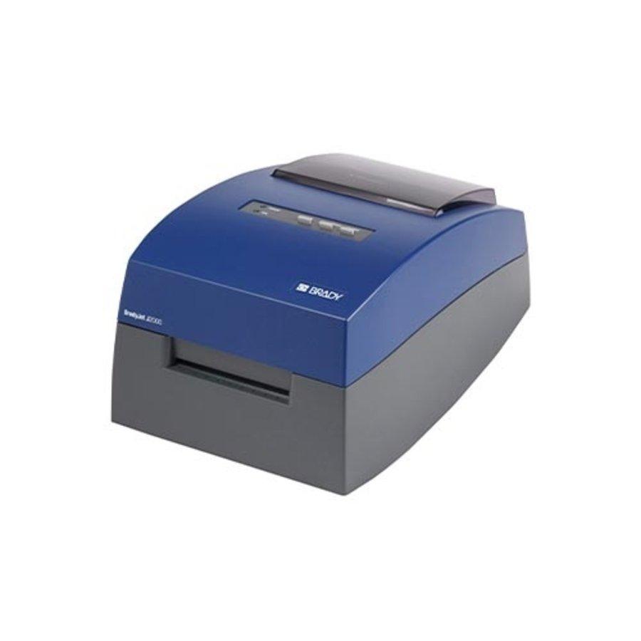 BradyJet J2000 Ink Pads