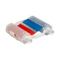 R10000 Printer Ribbon 2 colours