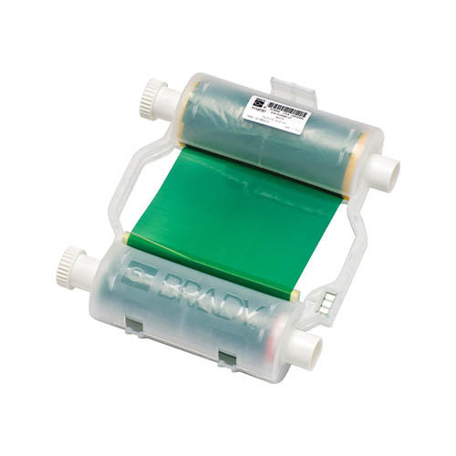 R10000 Printer Ribbon Green