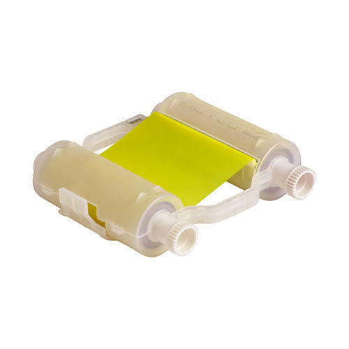 R10000 Printer Ribbon Process Yellow