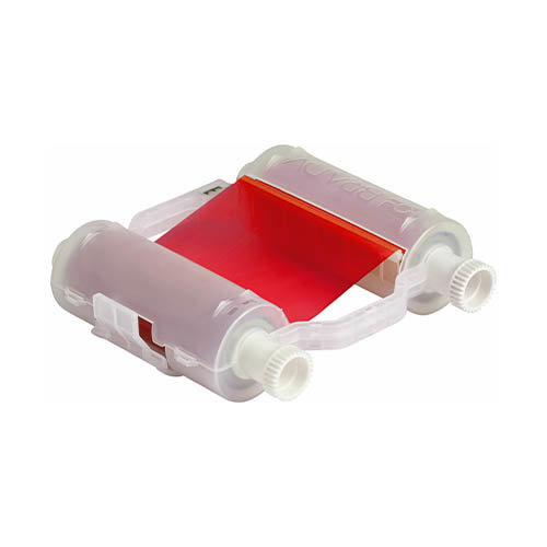 R10000 Printer Ribbon Red