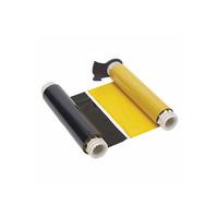 BBP85 Printer Ribbon Black & Yellow
