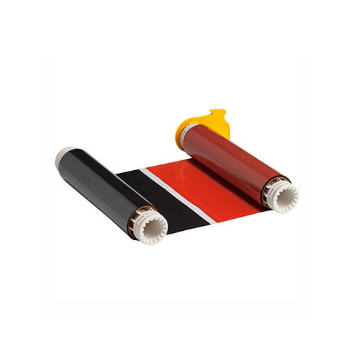 BBP85 Printer Ribbon Black & Red