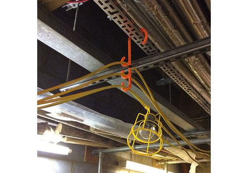 Safety Hooks for cables | Hanger