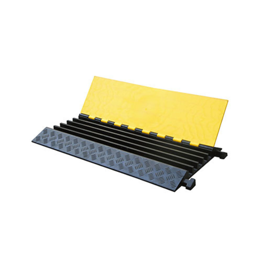 Heavy Duty Cable Guard