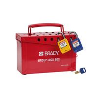 Group lock box 065699