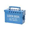 Brady Group lock box 045190