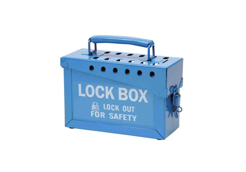 Group lock box 045190