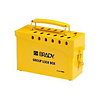 Brady Group lock box 0065672