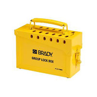 Group lock box 0065672