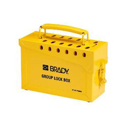 Group lock box 065672