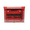 Brady Group lock box 152189